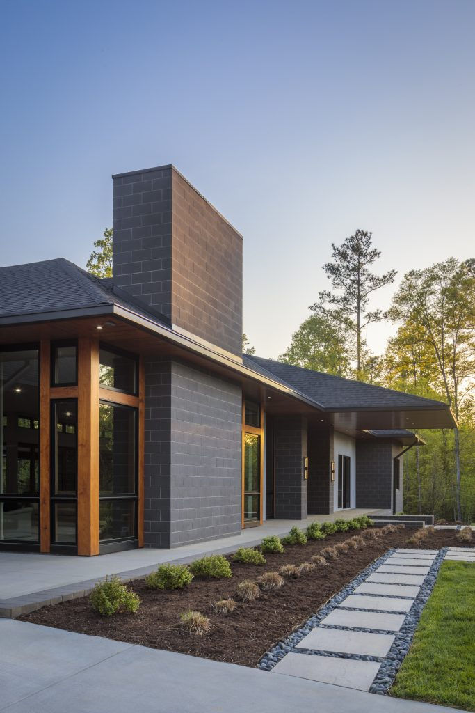 Modern Residential Architecture - What To Expect from Your Architect