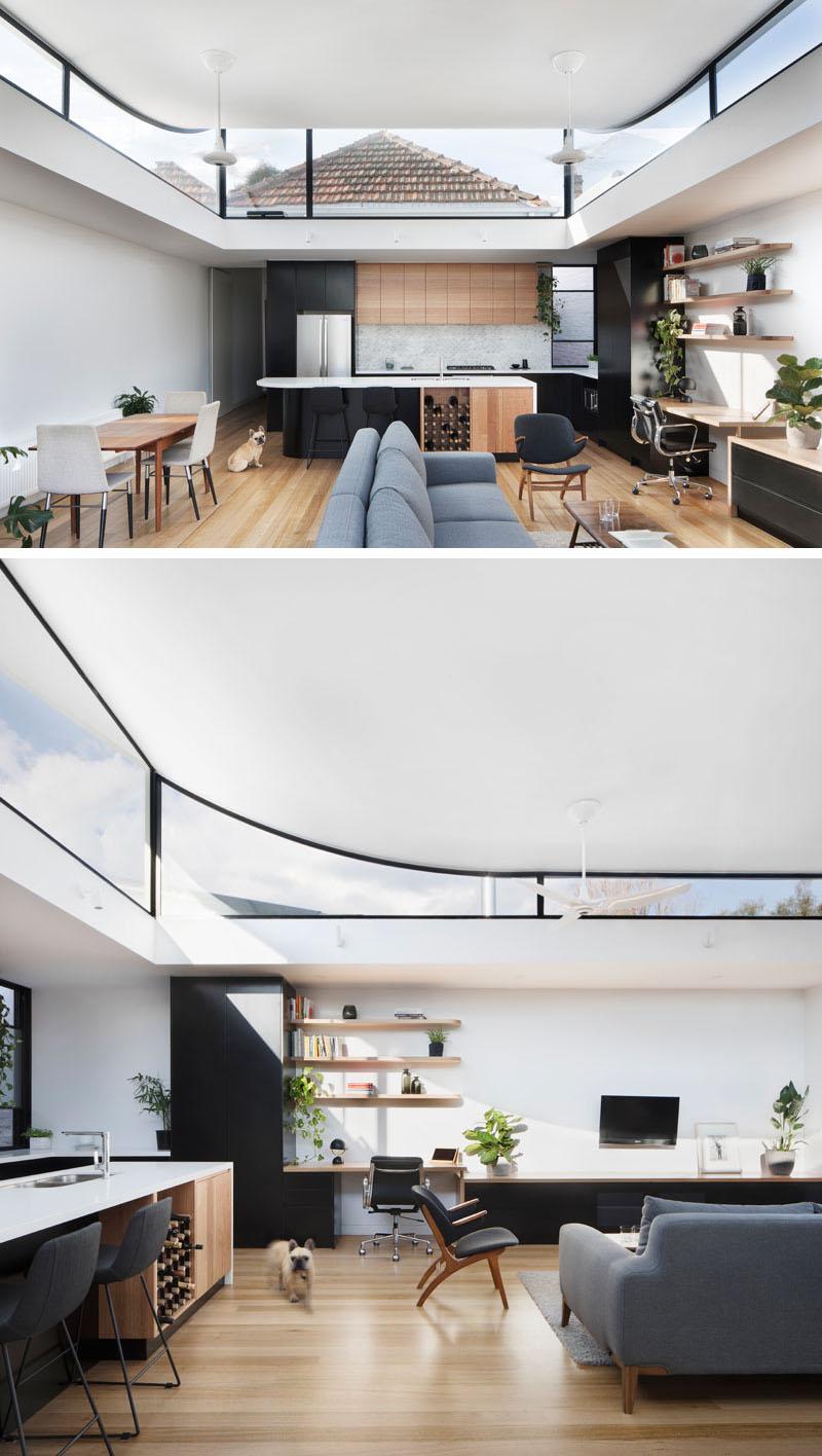 residential design inspiration clerestory windows in modern homes