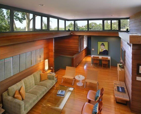 Residential design inspiration clerestory windows in for Clerestory house designs