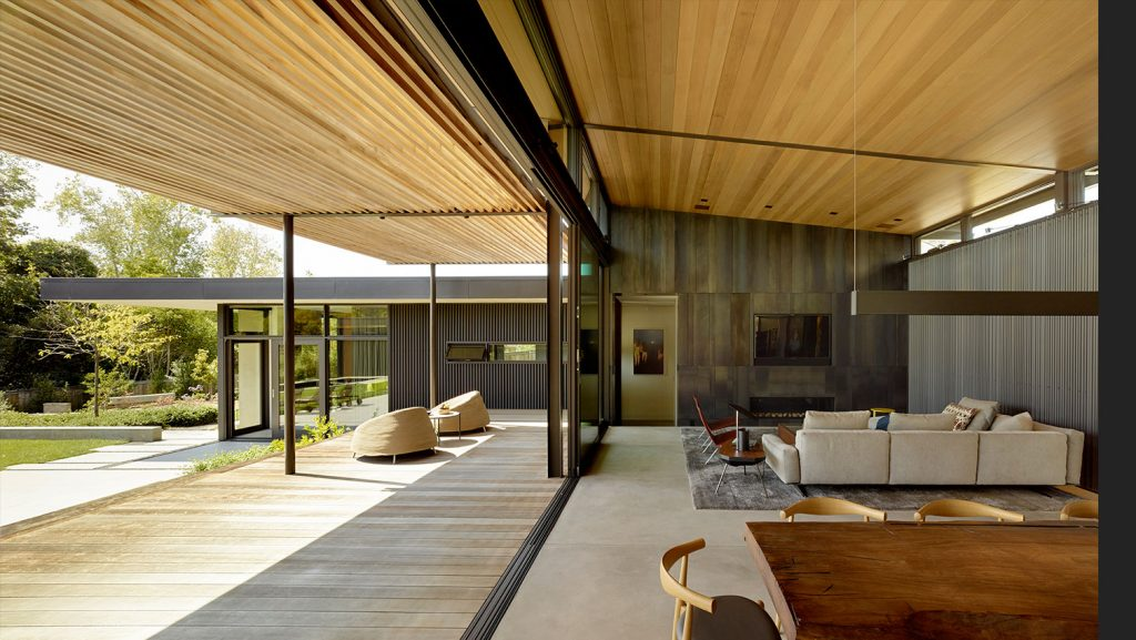 Residential Design Inspiration - Modern Homes with Clerestory Windows