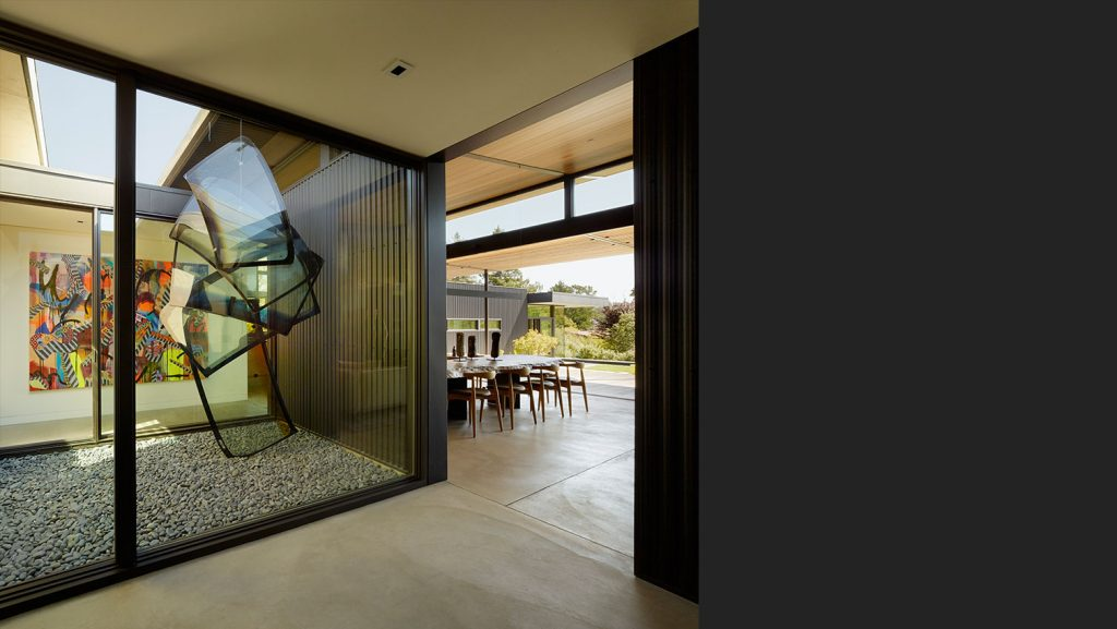 Modern Residential Design Inspiration - Clerestory Windows