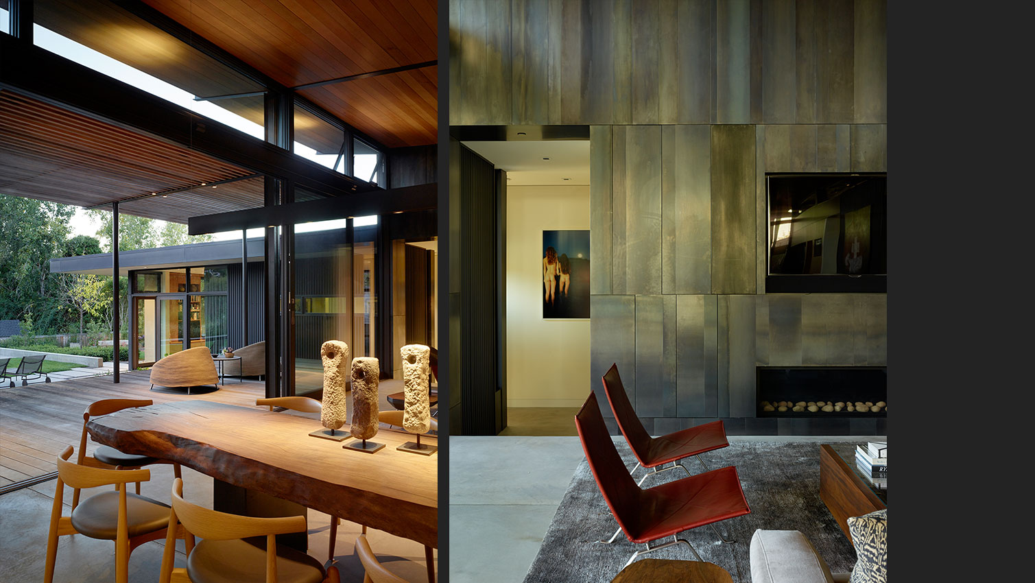 Residential design inspiration clerestory windows in for Mill valley architects