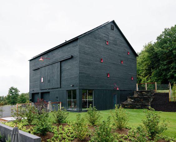 Modern Design Inspiration: Pop of Color