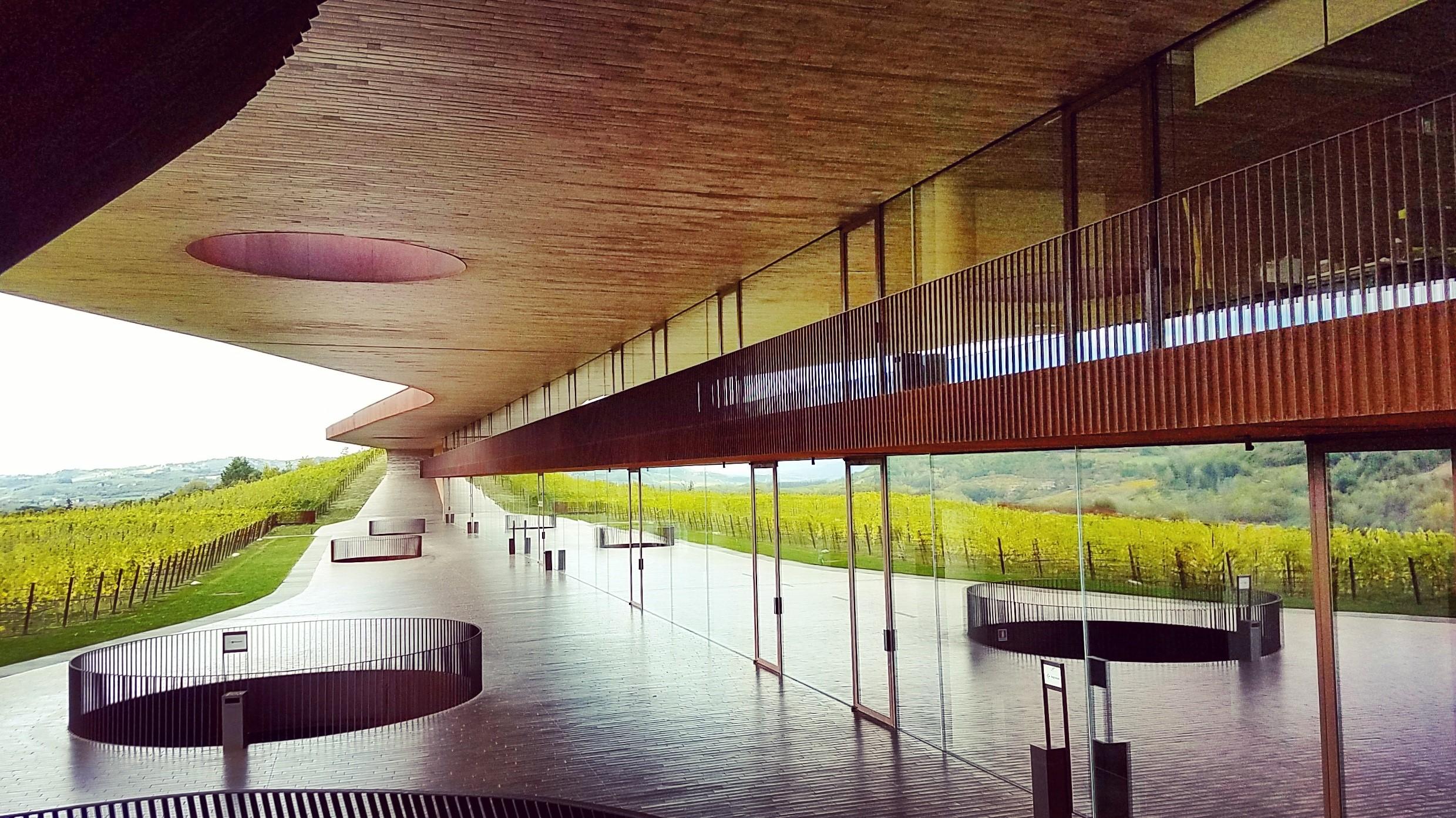 Celebrating Architecture - #ArchitectureoftheDay