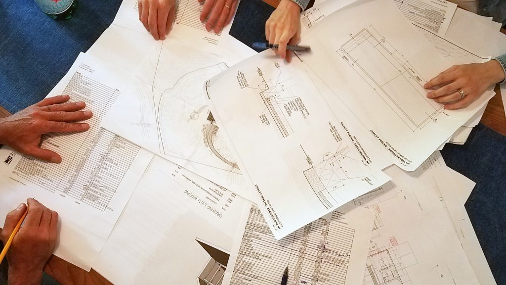 What To Expect from Your Architect: Bidding + Negotiation