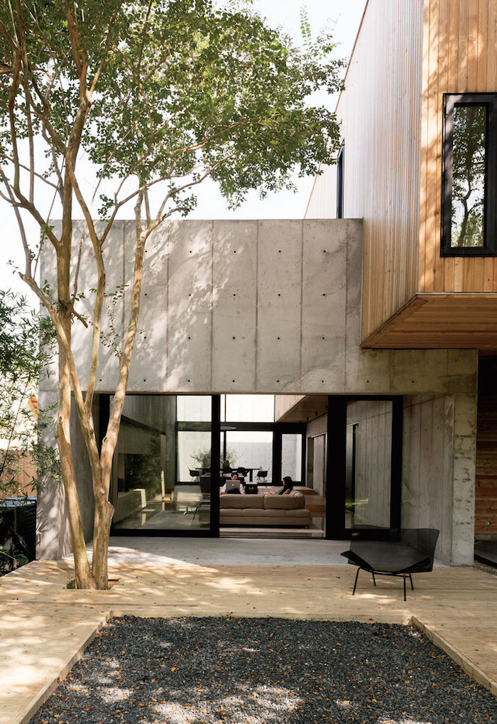 Residential Design Inspiration: Modern Concrete Homes - Studio MM ...
