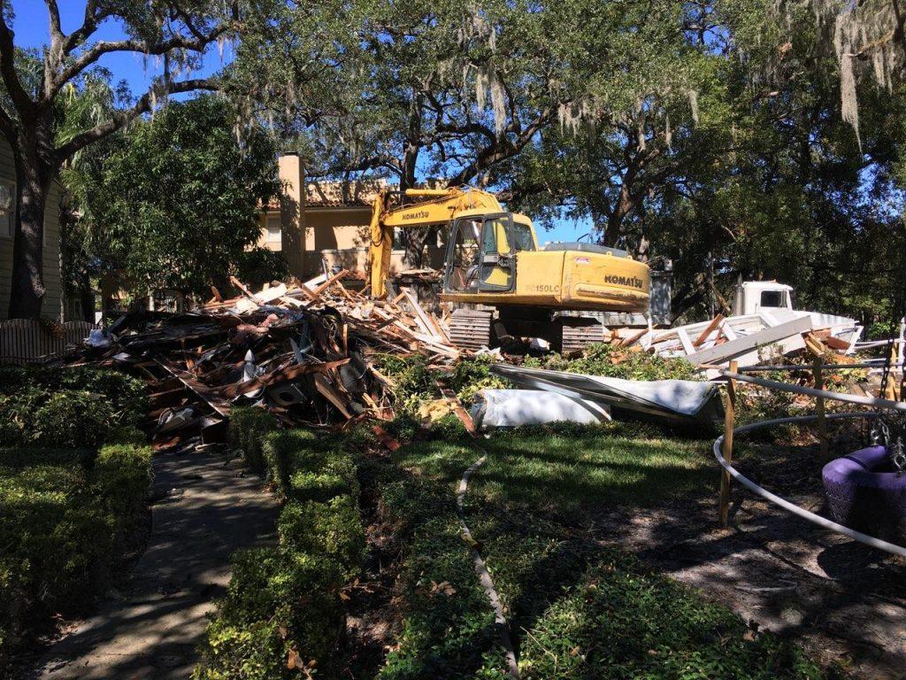 Modern Home Construction Update