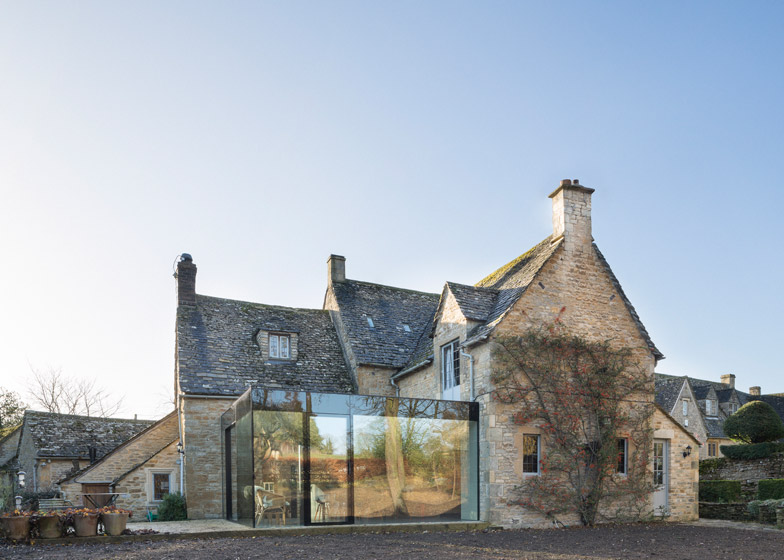 Design Inspiration - Modern + Traditional Home