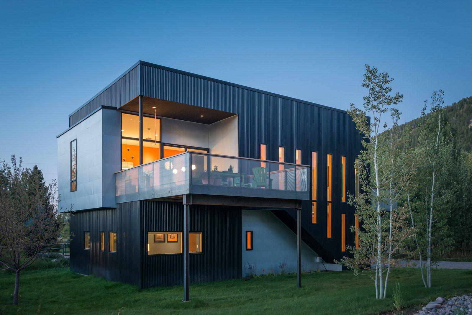 Modern Residential Design Inspiration