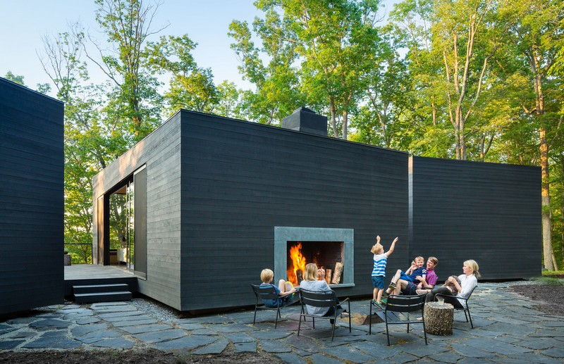 House of the Day - Modern Home Inspiration