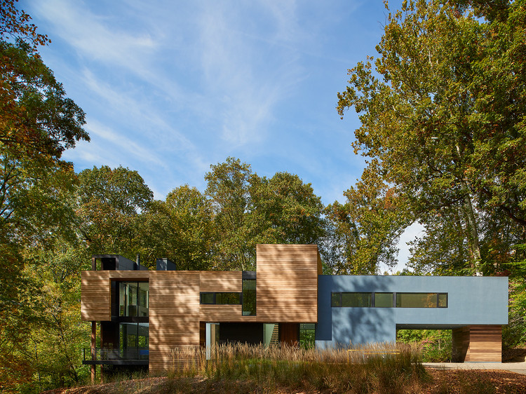 House of the Day - Favorite Modern Homes from 2017
