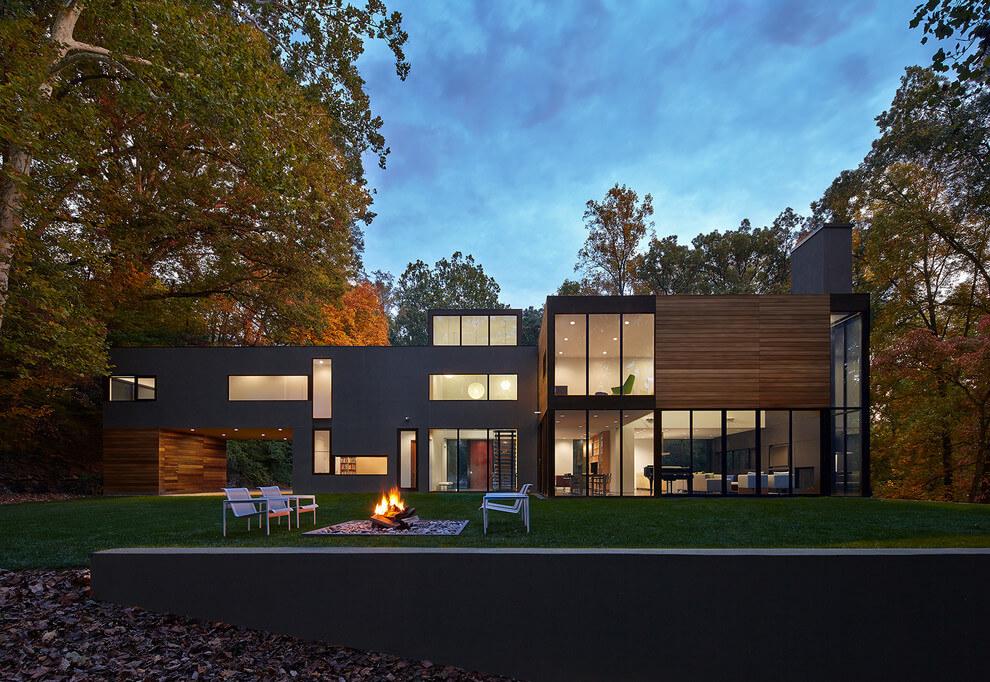 Modern Home Design Inspriations