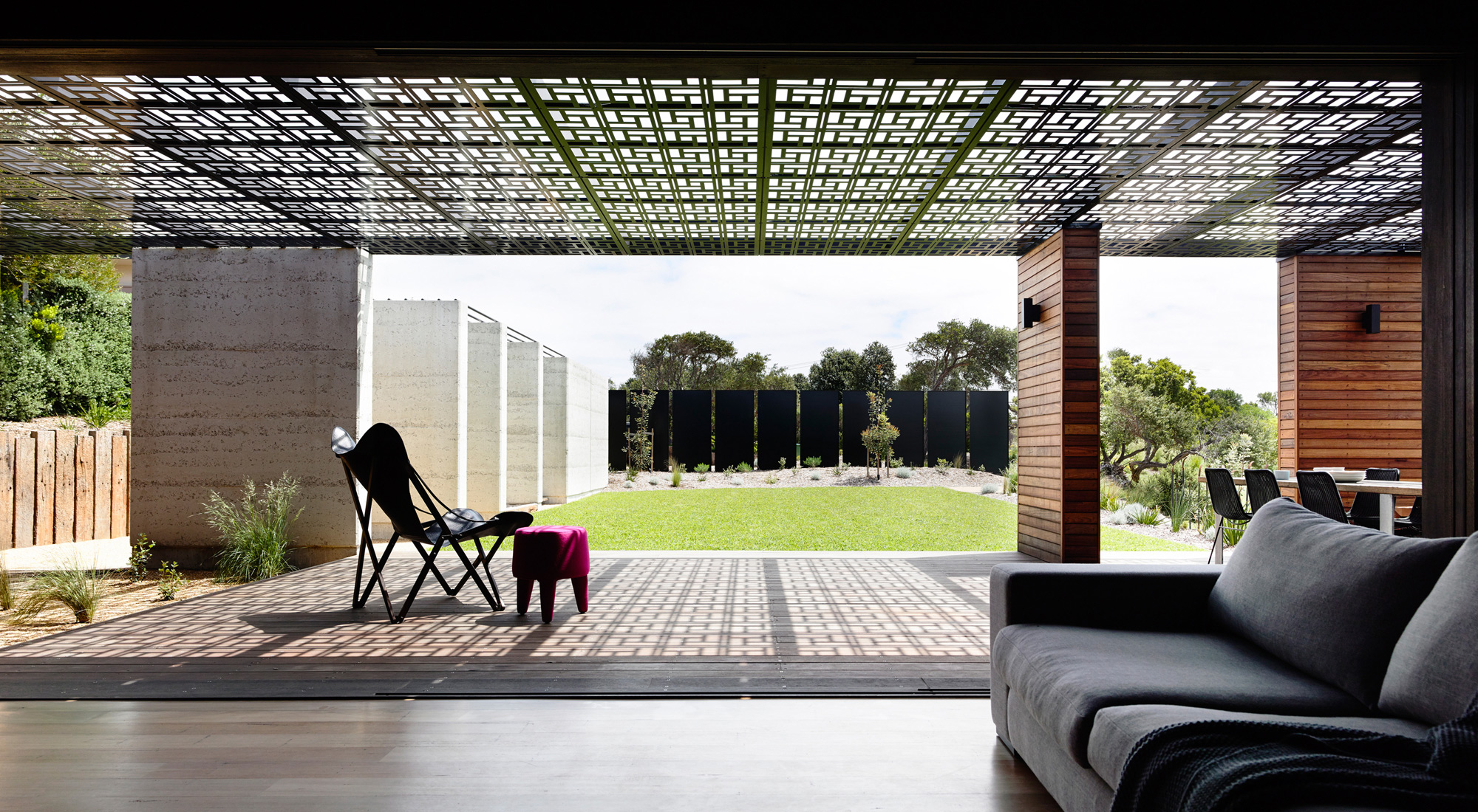Residential design inspiration a play with light and for Top architecture firms sydney