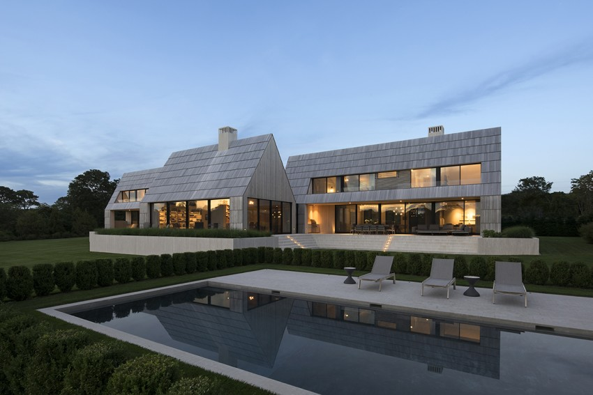 Residential Architecture Inspiration   House Of The Day Favorites