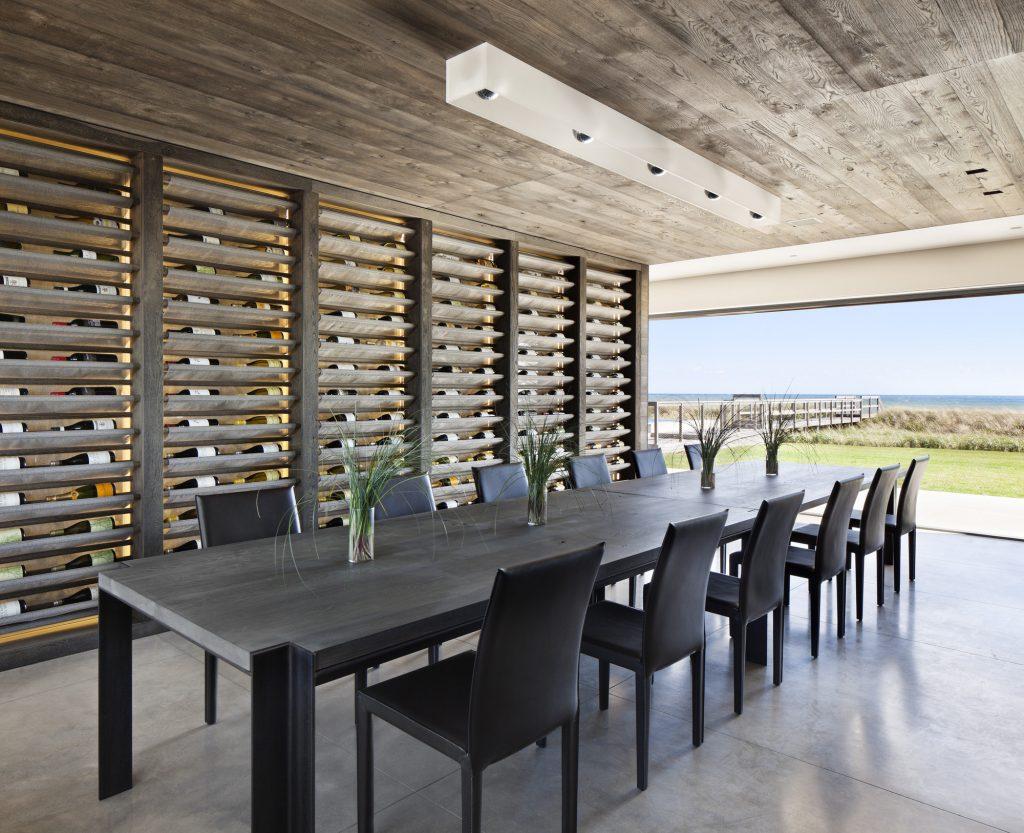 Residential Design Inspiration: Modern Wine Cellars ...