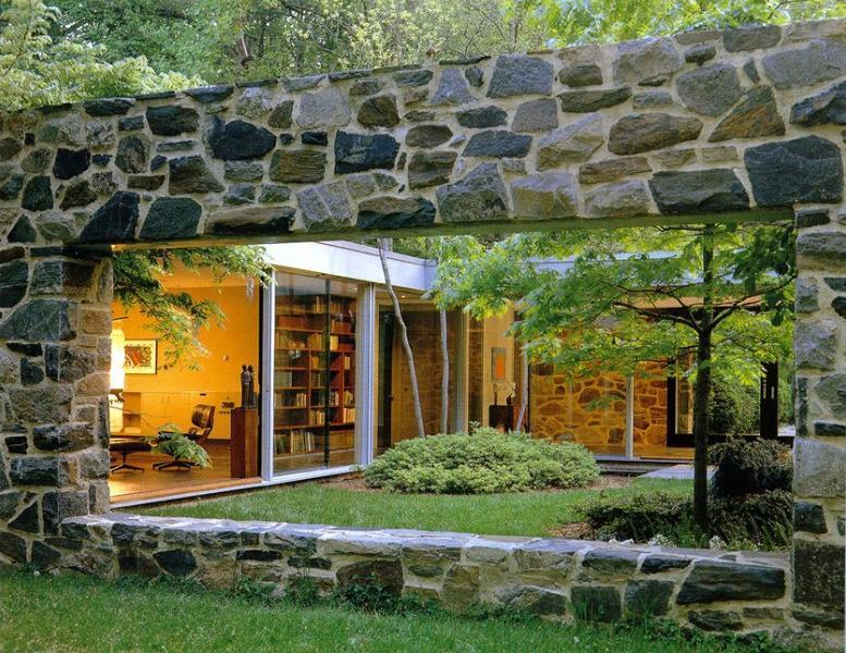 Design Inspiration The Modern Courtyard House Studio Mm Architect