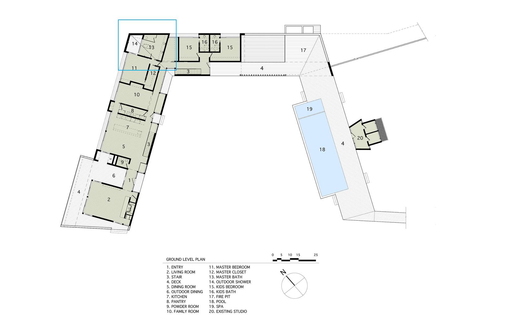 Residential Design Inspiration Modern