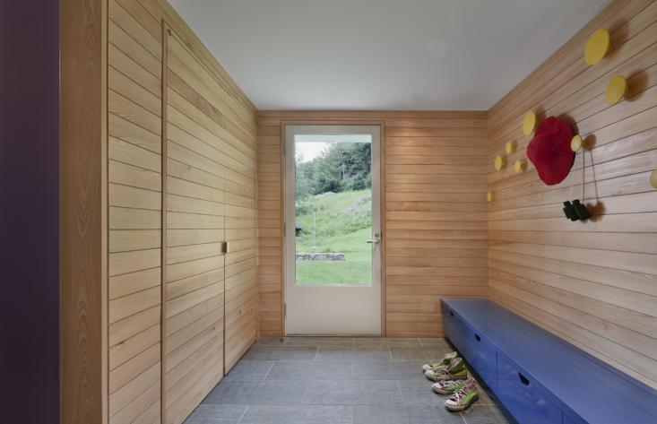 Residential Design Inspiration Modern Mudrooms Studio