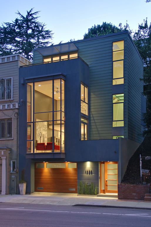 Modern Bay Window Contemporary Designs