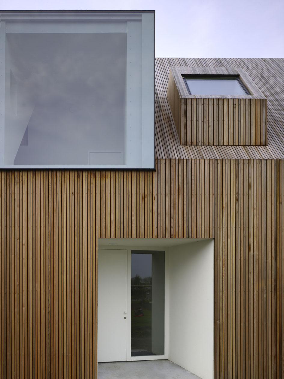 Residential Design Inspiration Modern Dormers Studio Mm