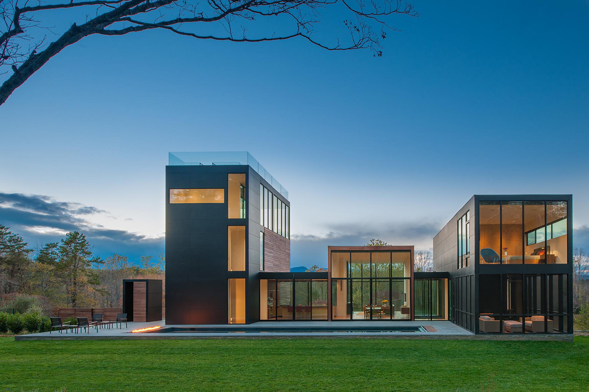 Residential Design Inspiration Modern Roof Decks Studio Mm Architect